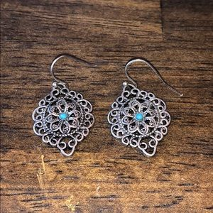 AE Earrings